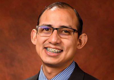 Marcos Alvarado Trasmonte