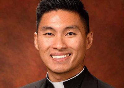 Deacon Randy Hoang