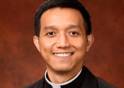 Huan Joseph Vu