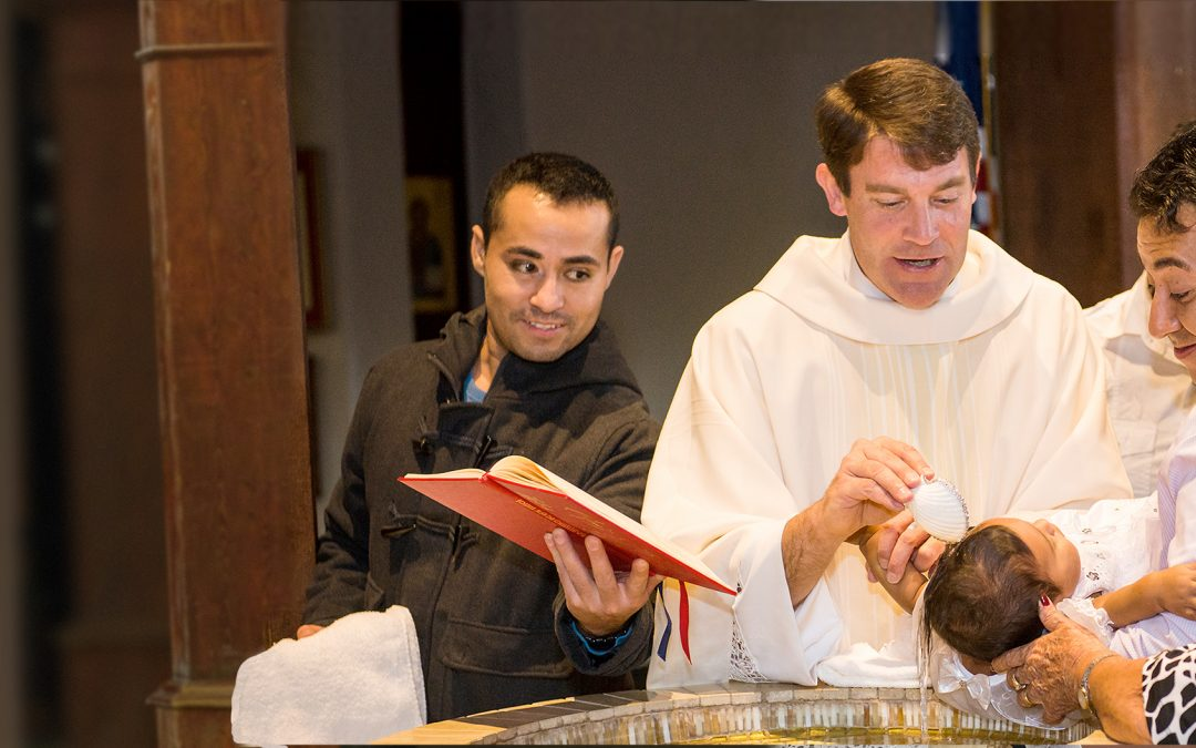 FAQs about Priesthood