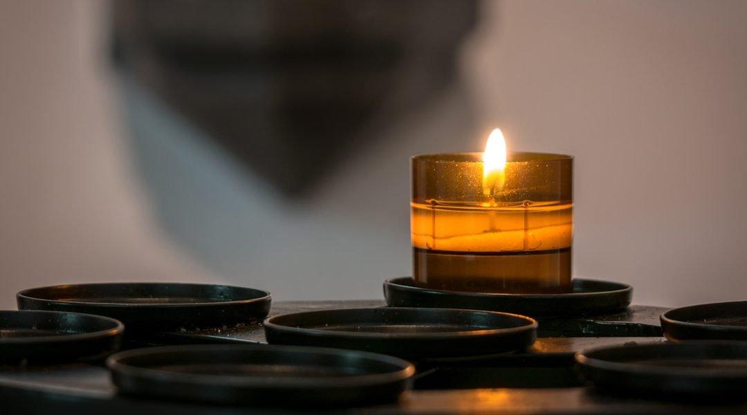 Discernment Spirituality